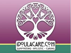 Idoula Care logo