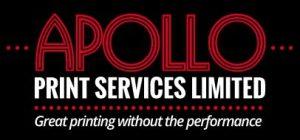 Apollo Print Logo