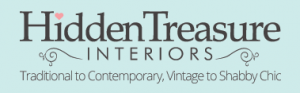 Hidden Treasures Logo
