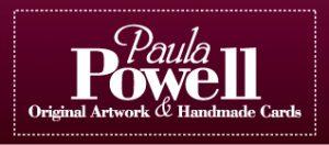 PaulaPowell Logo