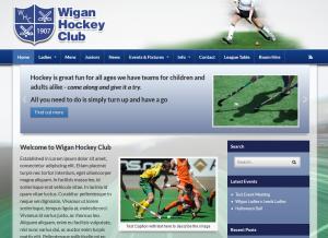 wiganhockeyclubwebsite