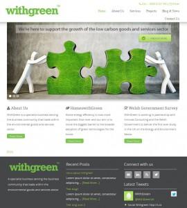 Withgreen_Landing