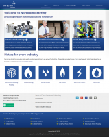Norstrom Metering website