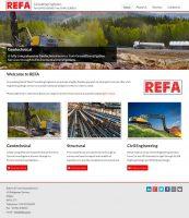 Robert E Fry & Associates