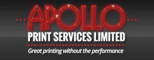 Apollo Print Website