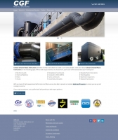Plastic Fabrications Website