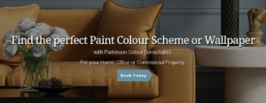 Parkinson Colour Consultants